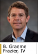 B. Graeme Frazier, IV