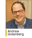 Andy Greenberg, CEO GF Data