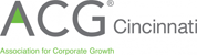 ACG Cincinnati | Association for Corporate Growth